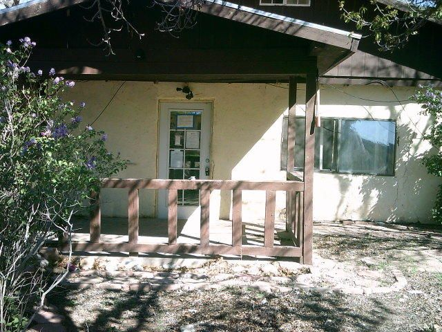 2 Bedroom, 1 Bath home with much potential. Property sold as-is.