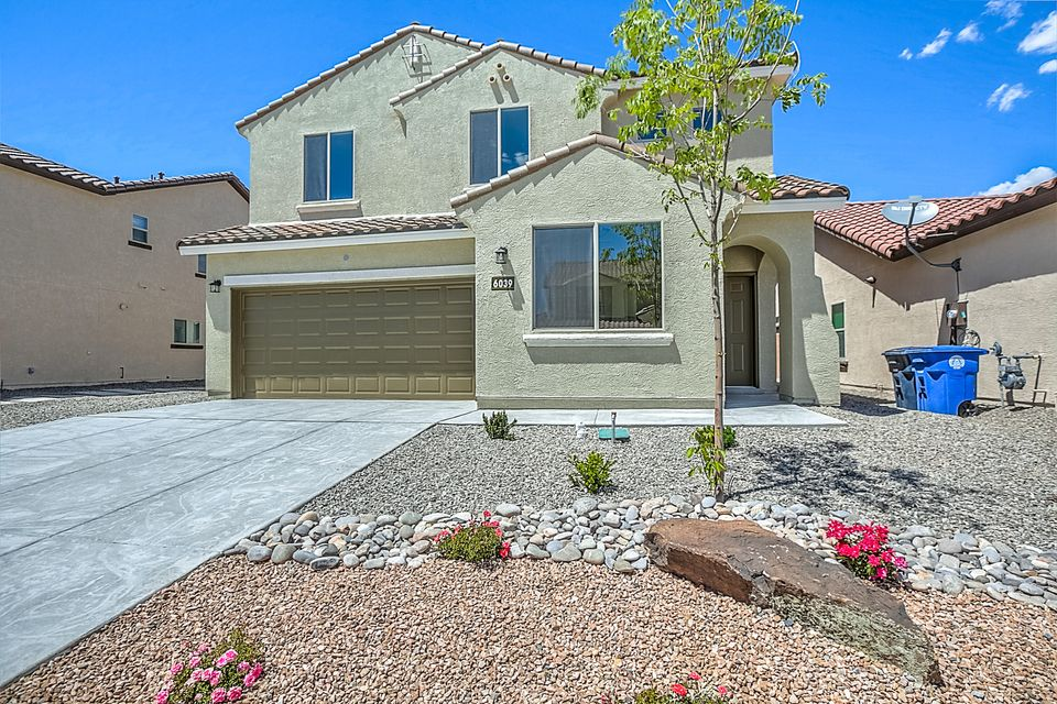 Open for showings today! Brand new, never lived in Pulte home. Enjoy new appliances, carpet, A/C, tank-less hot water heater, windows, roof & so much more! The Park Place home design offers room for the entire family! On the first floor you will find a guest suite and bath, kitchen, gathering room, cafe and laundry room. The Consumer Inspired(r) Pulte Planning Center(r) is a central space near the kitchen great for a homework station, bill paying, recipes, charging electronics & more. Enjoy your morning coffee on the covered patio. The kitchen offers stainless appliances, granite, and upgraded cabinets. The loft upstairs offers an additional living space. 4 more bedrooms on the second floor, all with walk-in closets. All this space plus energy efficient features makes this one to call home.