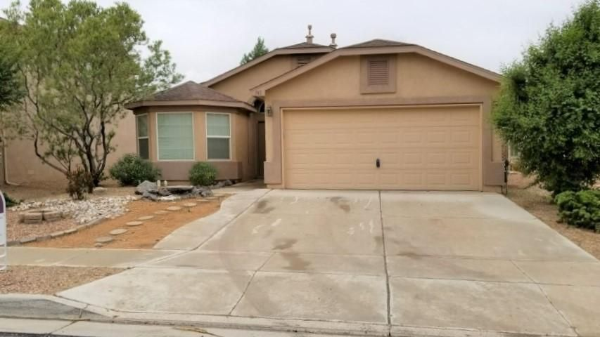 Come take a look at this this fantastic property that features new carpet, paint and appliances. Open floor plan with nice sized kitchen with breakfast bar in kitchen and and pantry. Vaulted ceiling in living room, full bath in master with walk-in closet, open patio, refrigerated air, wonderfule home!  Easy access to I-25, close to shopping and restaurants. Come take a look!
