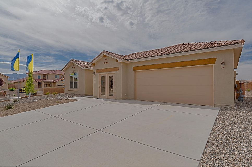 Come by and see the unique quality and amenities of this Stillbrooke model. These include a projected HERS rating of 61, refrigerated air conditioning, gas forced air heating, tankless water system, deluxe security system, window covering allowance, fireplace, carpet and tile flooring, stainless appliances, granite counter tops, custom built & stained cabinets, and many other features.All measurements shown herein, whether square footage, room and/or lot dimensions are approximated and based upon information available at the time of the Listing.  If these items are of material importance, we invite you to measure for yourself or hire a professional to do so for you.