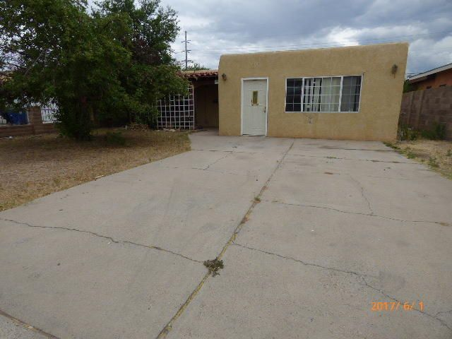 Here is a great property for that savvy investor, or creative buyer. This property is sold as is, and does need some work. The location is convenient to many stores, major highways, and schools.