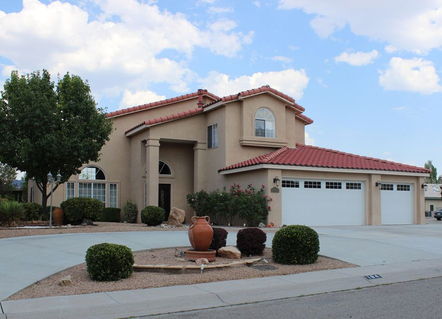 Beautiful Updated home in the desirable Glen Eagles Subdivision boasts many new updates like new light fixtures, fresh paint, carpet was installed May 2017, new fireplace, recessed can lights have been changed to LED. Master suite w/private balcony and Large Mbth features double granite vanities, jetted tub, and separate granite shower.  Upstairs bedrooms share a jack & jill bath.Three car garage with room for storage.  NO POLY PIPES, NO HOA and NO PID. Convenient to schools, shopping, dining, RR Sports complex, RR Aquatic center and library.