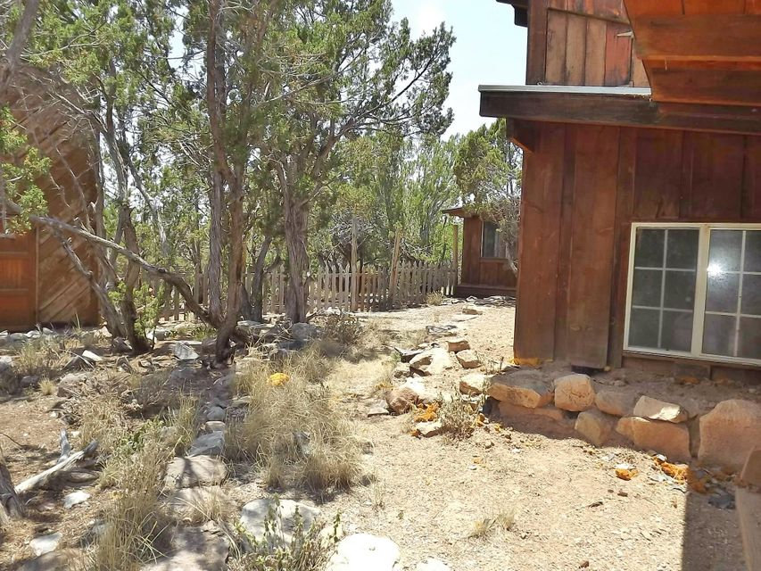 3 bedroom 2 bath country home for sale on 2.65 acres.  Home is ''Sold As Is, Where Is''. Located in the Deer Valley Subdivision southwest of Moriarty NM. Home is 2 story with brick floors, wood burning stove and wood deck.