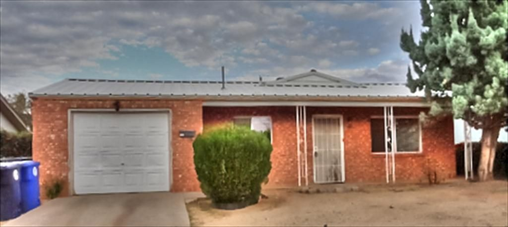 Awesome Opportunity!  Huge Yard* Covered Concrete Patio* Large Backyard* Excellent Price!