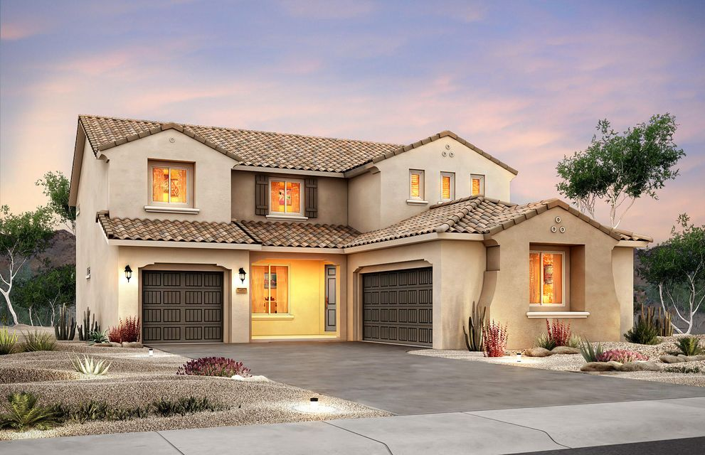 This two-story Starwood design is perfect for families seeking a spacious and elegant home. The home is currently under construction and will be complete May 2018. The large kitchen features dark-wood cabinets, granite countertops, and built-in Whirlpool(r) gas appliances. The Pulte Planning Center(r) is located just off the kitchen and is a great place for the family computer, arts & crafts, and other projects. Other exquisite aspects include a fireplace with tile surrounds, wrought-iron stair railings, a den with French doors, and a formal dining room. A private guest suite downstairs complete with a full bathroom is perfect for visiting relatives and teenagers alike. Located in the beautiful Mirehaven Estates neighborhood minutes from shopping, schools, parks, walking trails, and more.