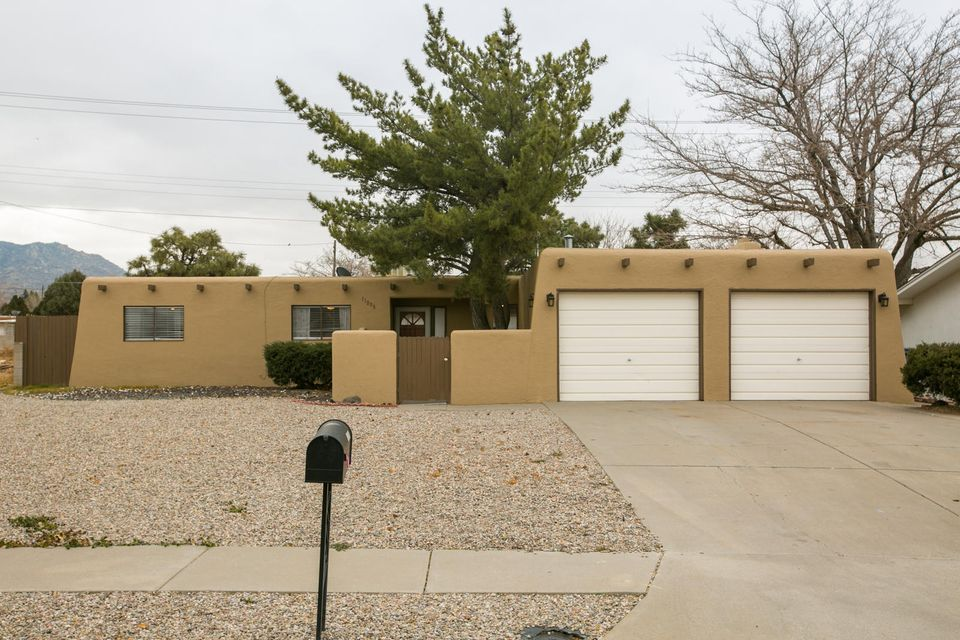 $15,000 Price Reduction! Nice Open Floor Plan and Move-In Ready!!! This Home Features 1,633 square feet, 3 bedrooms, 1 full bath & 1 3/4 bath, 2 car garage, .17 acre lot, nice new tile flooring throughout the living room, kitchen, dining room, family room, and hallway. new carpeting in the bedrooms, granite counter tops in the kitchen, stainless steel appliances, gorgeous view of the mountains from the kitchen. Home is just steps away from the Foothills Open Space, bike trails, walking trails, community center and easy commute to work, shopping, schools...This Home is ready for you! The washer, dryer, and refrigerator in the garage will not convey.