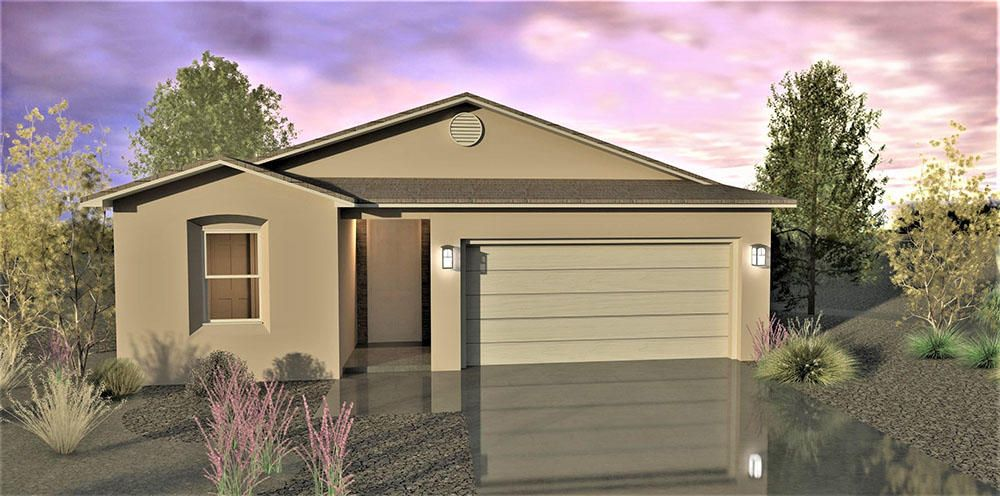 Come take a look at this Perelta III a Model built by Twilight Homes. These houses come loaded with 10'cielings, Granite counter Tops, Tile, Tankless water heaters and much more!!! In a gated community Take a look at the Virtual tour to Visualize the open and spacious floor plan.