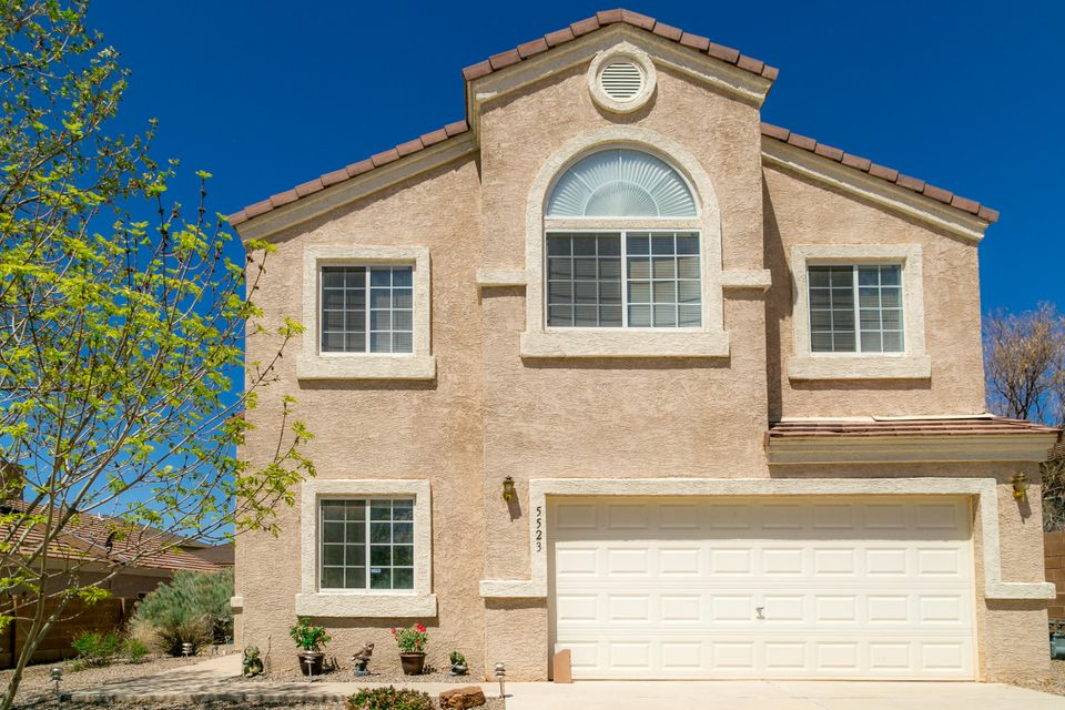 ***OPEN HOUSE Sun 5/20, 12-5*** Buyer financing fell through, this Gem is Back on the Market! Bold and beautiful 3 BR/2.5 BA offers open living throughout a 2 level floor plan with great flow and  separation of space. Luxe master suite with walk-in closet and private balcony overlooking vast yard with spectacular potential. 3rd BR is HUGE, could sleep 2 (or even 3!), with downstairs office a potential 4th BR. First time ever on the market, this one-owner home has been gently lived in for only 4.5 years since 2006! Just minutes to excellent shopping & services and Rts. 550 & 528, come experience Enchanted Living in Enchanted Hills...