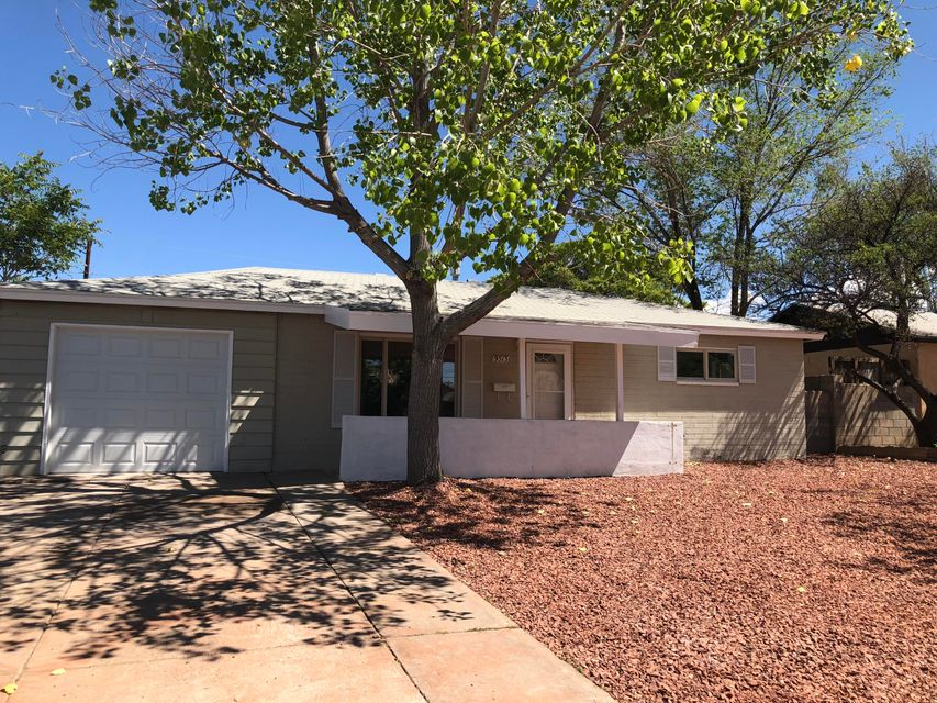 This is an adorable 3 bed 2 bath home in the North East. Full remodel, brand new appliances, play house in the back yard, fully fenced; the list goes on..... come see this remarkable home and make it yours today!