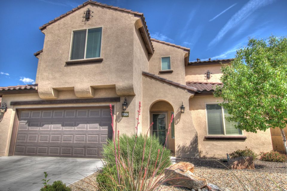 HURRY come see this home before it sellsLocated in the Highly desirable neighborhood of The Boulders this 4 Bedroom home with an office and a loft has all the goodies including stainless steel appliances and a HUGE fridge , Granite counter tops fully landscaped front and back yard . Come see it
