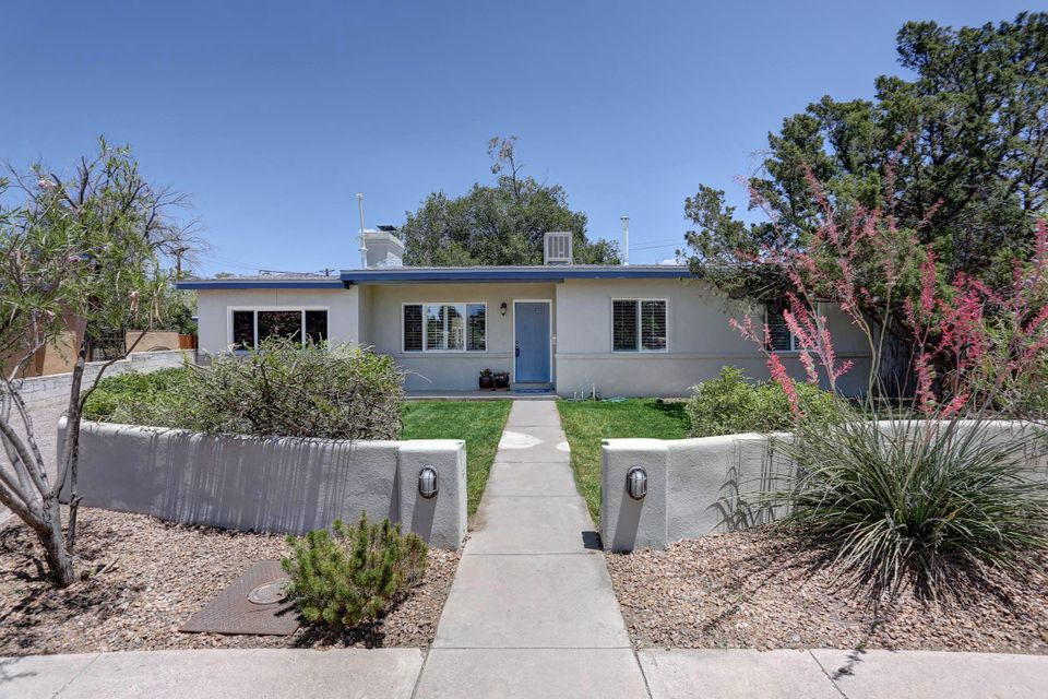 Come Fall in Love with this Beautiful Ridgecrest Area 4 Bedroom 3 Full Bath Home on a Lush .34 acre lot * The Gorgeous Chef's Kitchen with 5 Burner Gas Stove and Stainless Steel Appliances opens to a Family Room with Wood Burning Fireplace and Sliding Doors facing Lush Backyard and In-Ground Gunite Pool * Master Bedroom is Separate from remaining 3 Bedrooms and has a Large Walk-In Closet and Spacious Master Bath with Double Sinks, Garden Tub, Shower and Toilet Closet * Home has had Numerous Updates including Roof in November of 2017, New Windows, & Renovated Kitchen. Welcome Home!