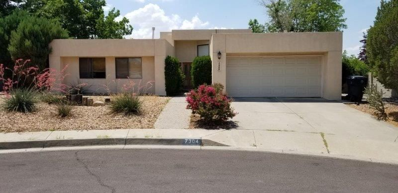 Come take a look at this great opportunity! This home needs work including a new roof, flooring, stucco etc... however has great potential with nice features throughout spacious living area with hige kiva fireplace and large bedrooms, large backyard, Close To Shopping, Schools, amenities. This can be a great home needs a new owner to fix up! Listed at an excellent price. Come take a look!