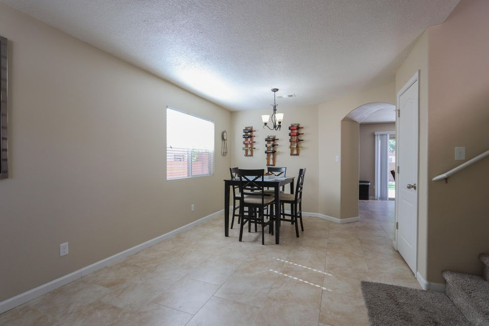 You won't want to miss this beautifully maintained - Energy efficient home in The Taos/Trails Subdivision! This 4bdrm, 3 bath home has 2+ Living areas, 2 Dining areas, a 3 car garage, refrigerated air, and NEW PAINT and CARPET throughout the home! The back yard is a well manicured area for  your entertaining needs! Located near  schools, shopping, and restaurants. A MUST SEE!