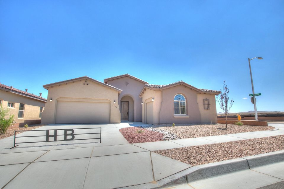 OPEN HOUSE SATURDAY SEPT 29th 12-3pm Brand New Hakes Brothers home located in the high desirable neighborhood of Durango Full loaded with all the bells and whistles come see it