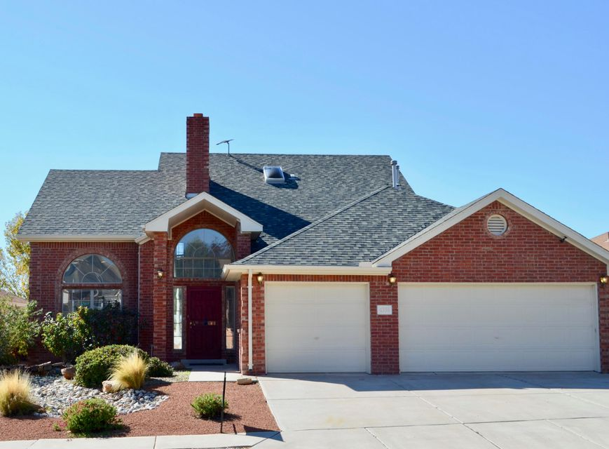 Lovely and Elegant Brick Home in a Great Neighborhood and close to Everything! Relax in a Lush Backyard While taking in Panoramic Mountain and Valley Views. This is a Well Cared for Home in an Excellent Location, Welcome Home!