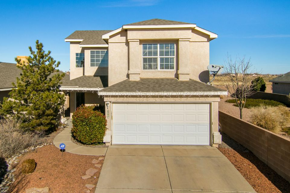 Don't Miss Out on this Move in Ready, Two Story , Four Bedroom House, Located in the Gated community of La Scala.  This Home Offers  A Large Great Room.  Eat In Kitchen with Ample Cabinets and a Large Pantry. Located Minutes from Schools, Shopping and Parks. A Great Place to Call Home!