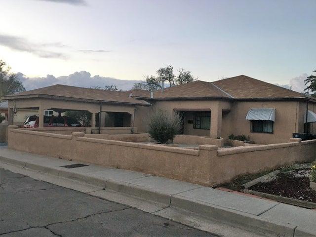 2929 San Diego Avenue SE, Albuquerque, NM 87106