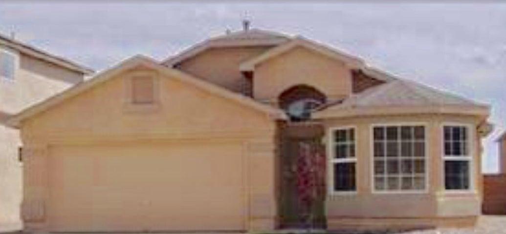 1024 High Plains Road NE, Rio Rancho, NM 87144
