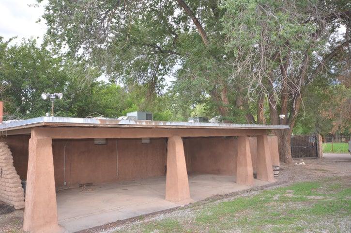 4919 Guadalupe Trail NW, Albuquerque, NM 87107