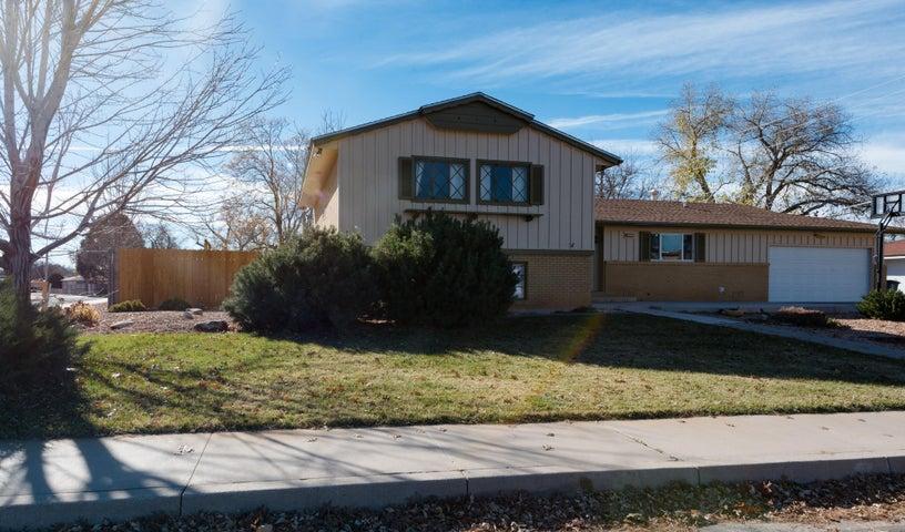 6700 Ponderosa Avenue NE, Albuquerque, NM 87110