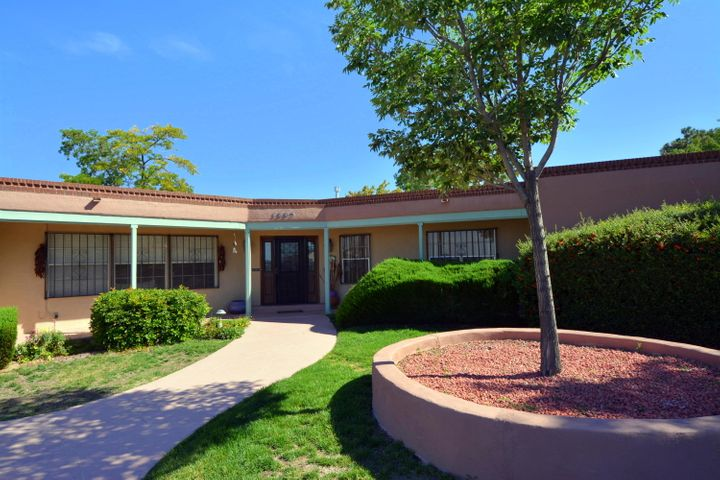 1805 Pedregoso Court SE, Albuquerque, NM 87123