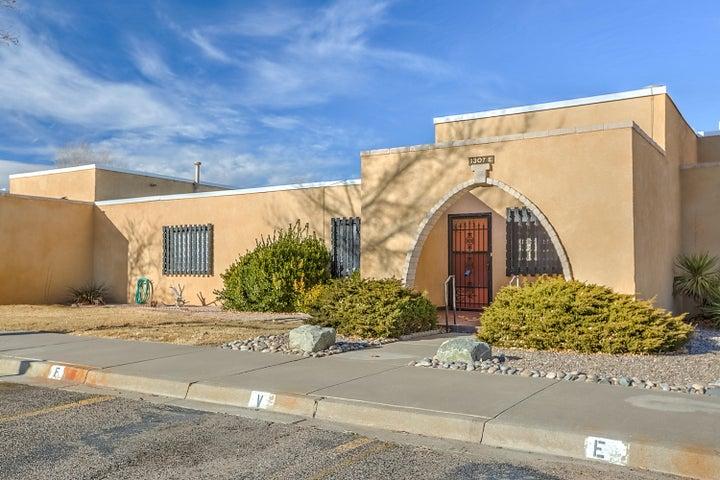 1307 Rio Rancho Drive SE, E, Rio Rancho, NM 87124