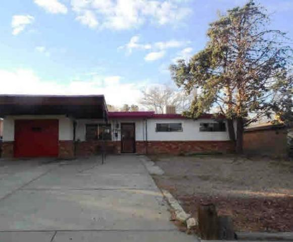 9716 Indian School Road NE, Albuquerque, NM 87112