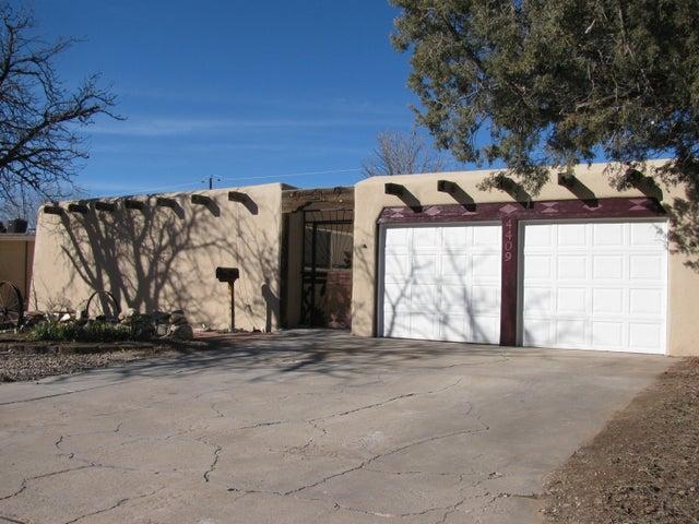4409 Delamar Avenue NE, Albuquerque, NM 87110