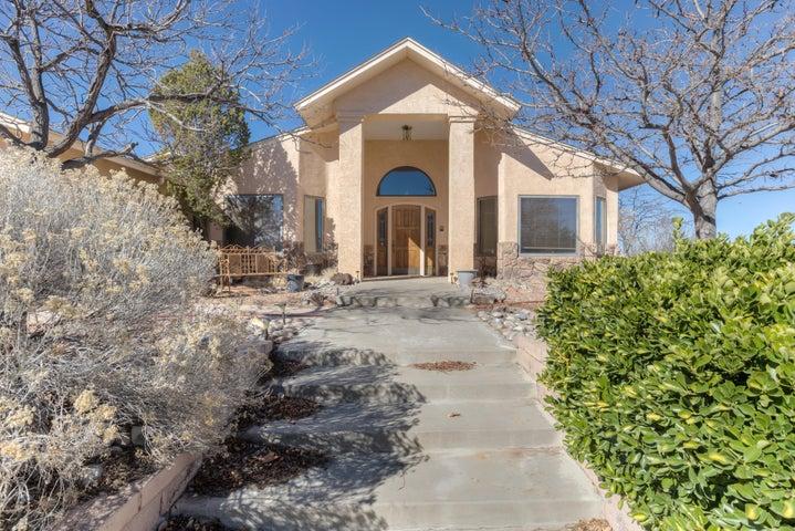 4401 Condesa Court NW, Albuquerque, NM 87114