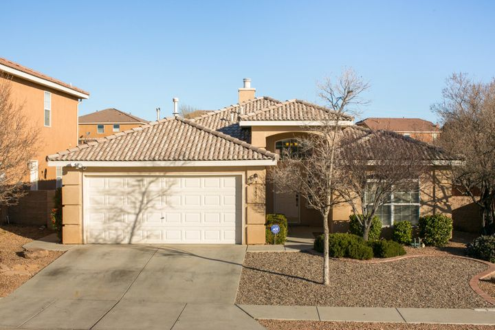 9601 Karthala Avenue NW, Albuquerque, NM 87120