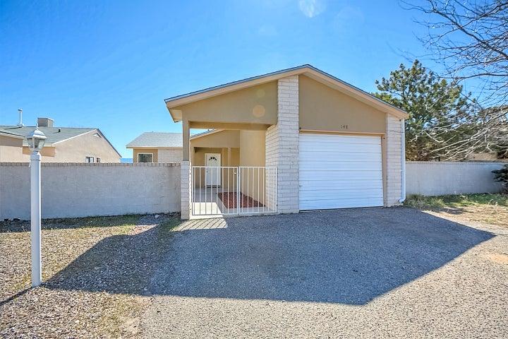 148 Pearl Drive NE, Rio Rancho, NM 87124