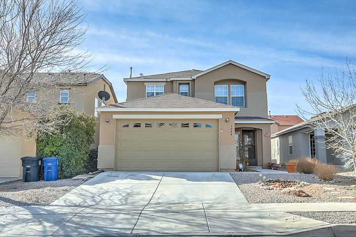 7944 Brady Road NW, Albuquerque, NM 87120