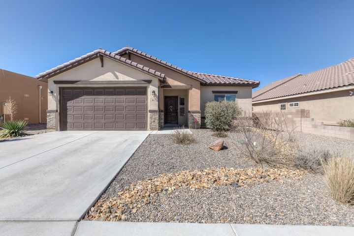 1619 Summer Breeze Drive NW, Albuquerque, NM 87120