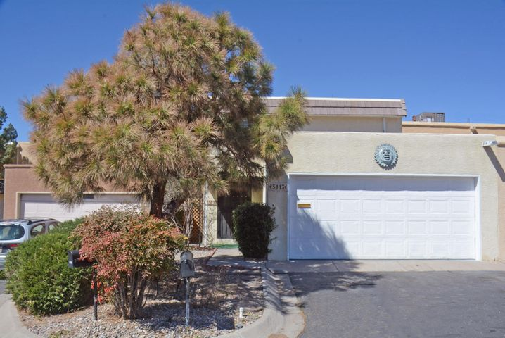 5113 Pinata Place NE, Albuquerque, NM 87109