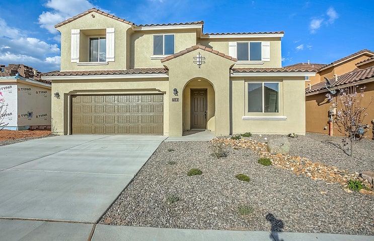 7141 Lookout Road NE, Rio Rancho, NM 87144