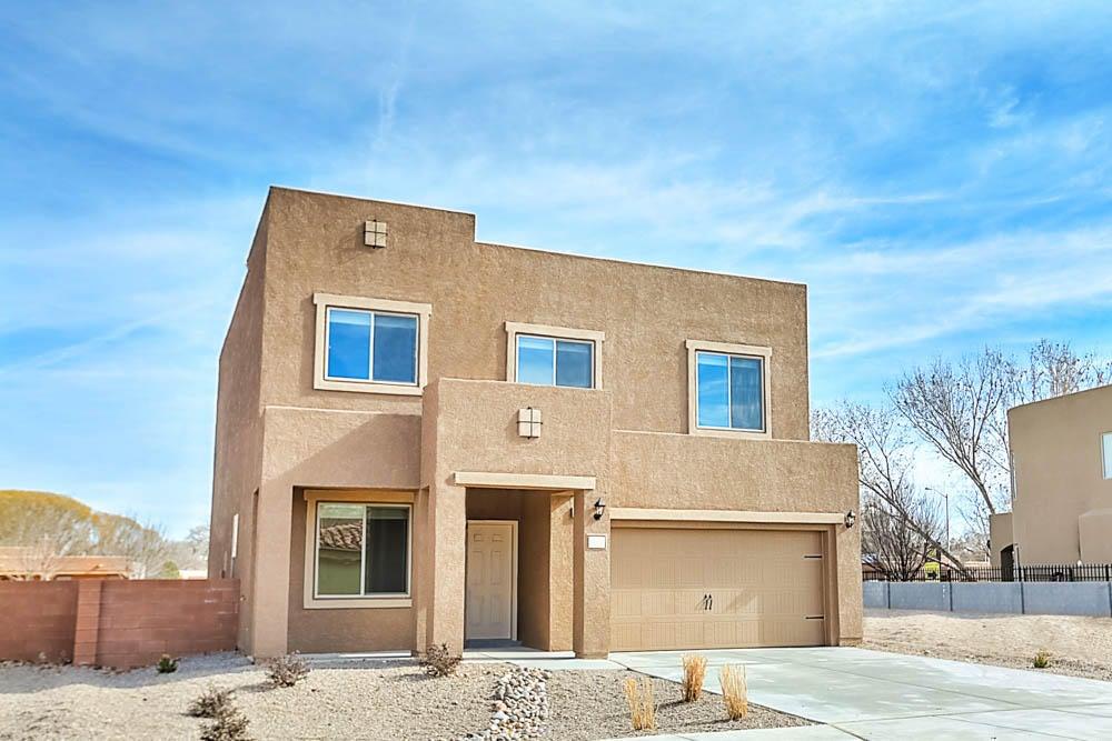 315 Manuel Sanchez Place SW, Albuquerque, NM 87105