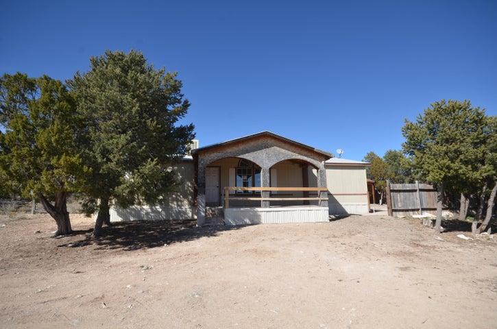 25 Evergreen Road, Edgewood, NM 87015