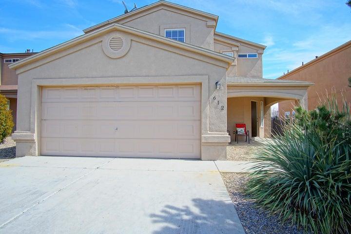 612 Avanti Street SW, Albuquerque, NM 87121