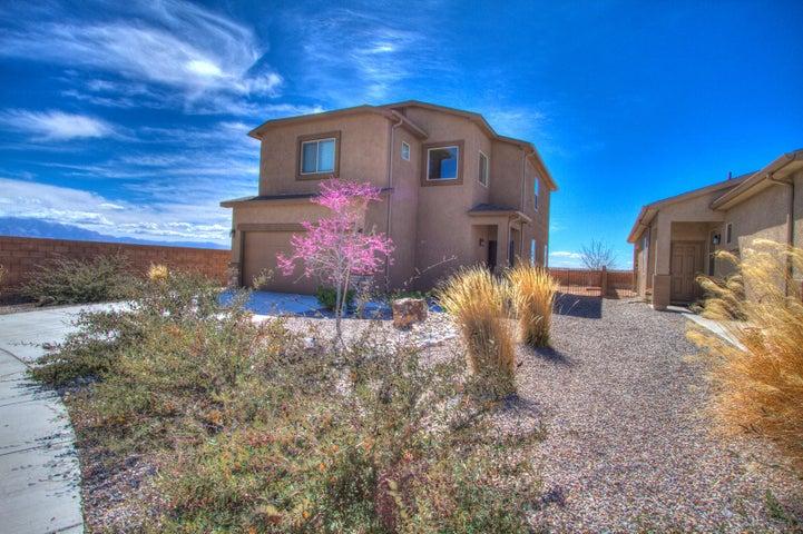 1339 Blue Sky Loop NE, Rio Rancho, NM 87144