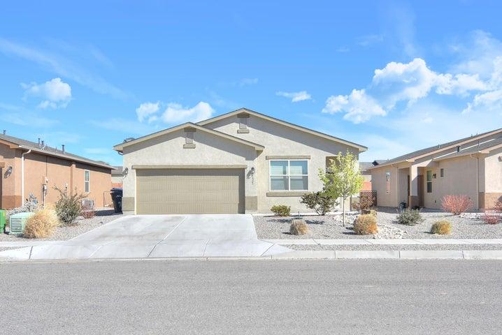 1523 Blue Sky Loop NE, Rio Rancho, NM 87144