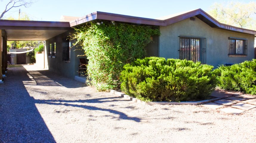 808 Santa Fe Avenue SW, Albuquerque, NM 87102