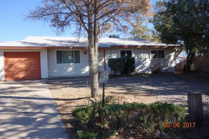 3812 Monroe Street NE, Albuquerque, NM 87110