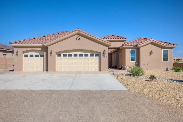 3401 Kafka Road NE, Rio Rancho, NM 87144
