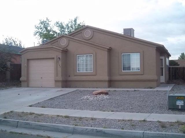 8105 Gem Pointe Road SW, Albuquerque, NM 87121