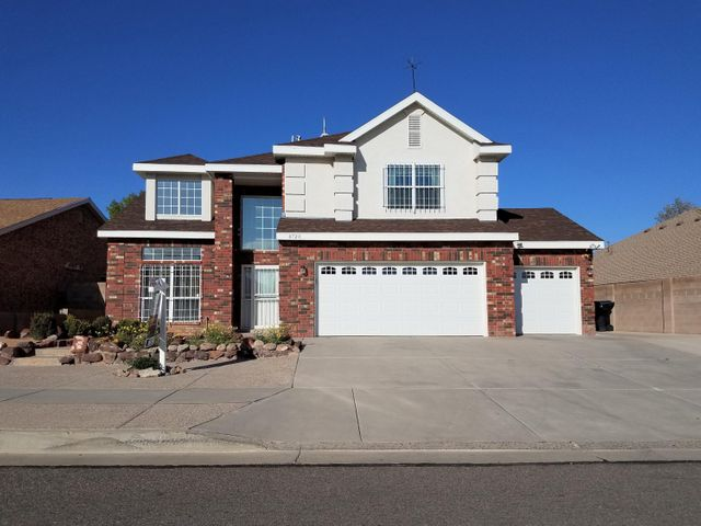 8720 Springhill Drive NW, Albuquerque, NM 87114