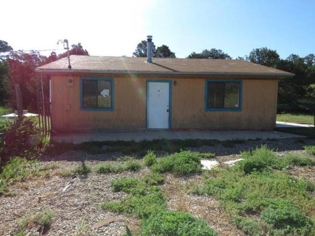 10 Ogaz Loop, Edgewood, NM 87015