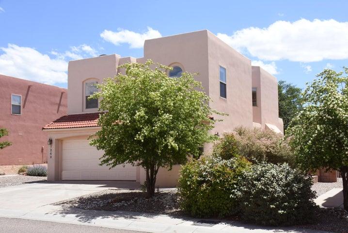 7240 Via Contenta Avenue NE, Albuquerque, NM 87113
