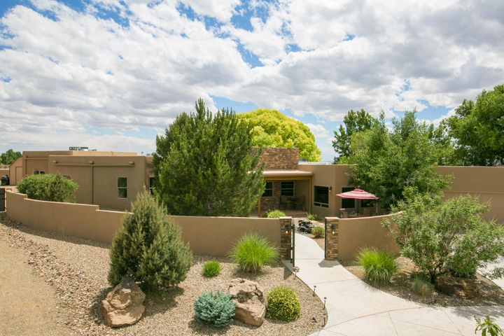9250 Oakland Avenue NE, Albuquerque, NM 87122