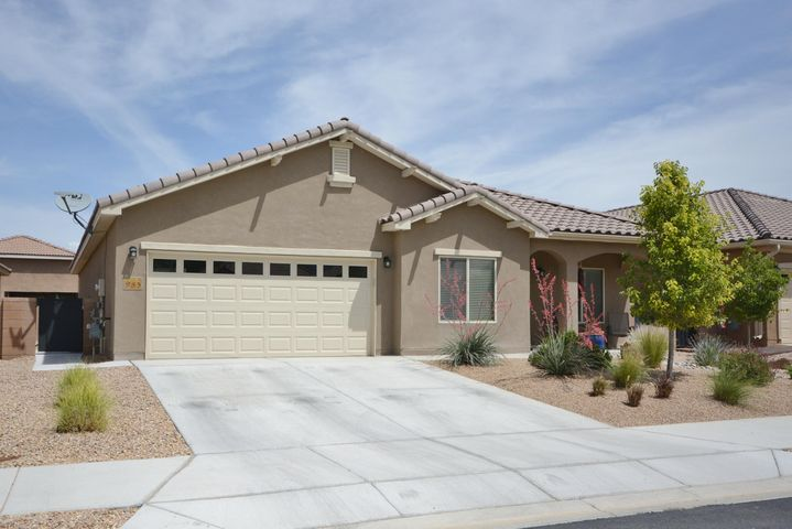 983 Salt Cedar Court, Bernalillo, NM 87004
