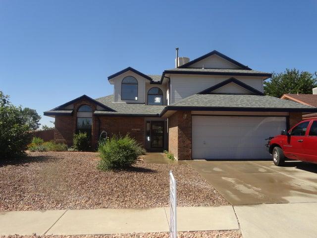 6236 Coppice Drive NW, Albuquerque, NM 87120